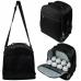 Autumnz - Classique Cooler Bag  (Black)