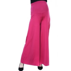 Autumnz - EDITH Maternity Palazzo Pants *Rose*