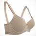 Autumnz - EMMA T-Shirt Nursing Bra (Underwired) *Nude*