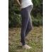 Autumnz - Maternity Leggings (Graphite) (F029)