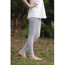Autumnz - Maternity Leggings (Pewter) (F029)