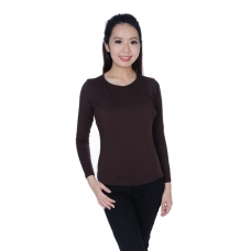 Autumnz - Classique Nursing Inner (Mocha) - BEST BUY