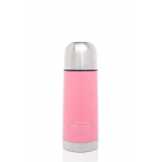 Autumnz - Stainless Steel Vacuum Flask 350ml *Pink*
