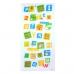 Autumnz - Baby Bath Towel (The Alphabet)