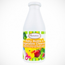 Autumnz - Baby Bottle & Vegetables Cleanser (500ml) *BEST BUY*