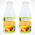 Autumnz - Baby Bottle & Vegetables Cleanser (500ml) *TWIN PACK*